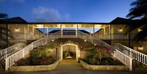 The Inn at English Harbour - Antigua, Antigua and Barbuda - Hotel Exterior