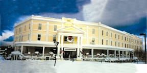 Stafford's Perry Hotel - Petoskey, Michigan -