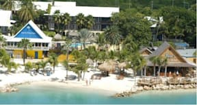 Lions Dive & Beach Resort - Bapor Kibra, Curacao -