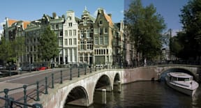 Itc Hotel - Amsterdam, The Netherlands -