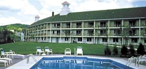 Fairbanks Inn - St. Johnsbury, Vermont -