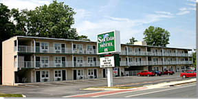 Sea Esta Motel 4 - Dewey Beach - Dewey Beach, Delaware - 