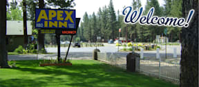 Apex Inn - South Lake Tahoe, California -