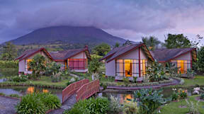 Montana de Fuego Resort & Spa - La Fortuna, Costa Rica -