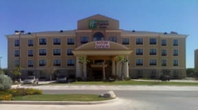 Holiday Inn Express Hotel & Suites - San Antonio, Texas -
