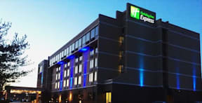Holiday Inn Aberdeen-Chesapeake House - Aberdeen, Maryland -