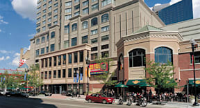 Graves 601 Hotel, Wyndham Grand - Minneapolis/St. Paul, Minnesota -