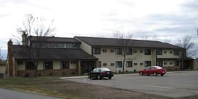 Budget Host Inn - Avon, Minnesota - 