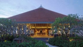 Regent Phuket Cape Panwa - Phuket, Thailand - 