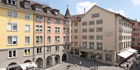 Wellenberg Hotel - Zurich, Switzerland -