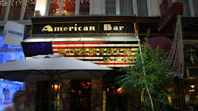 Loos American Bar - Vienna, Austria