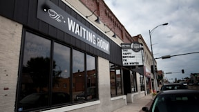 Waiting Room Lounge (The) - Omaha, Nebraska