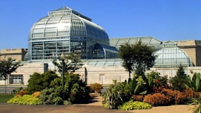 U.S. Botanic Garden - Washington DC, District of Columbia