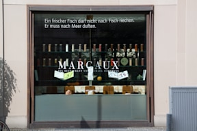 Margaux - Berlin, Germany