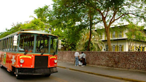 Old Town Trolley Tours - Key West, Florida