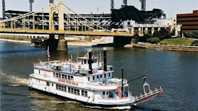 Gateway Clipper Fleet - Pittsburgh, Pennsylvania
