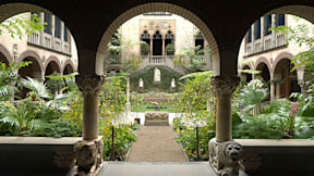 Isabella Stewart Gardner Museum - Boston, Massachusetts