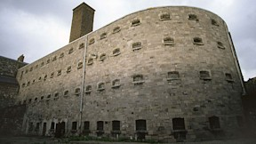 Kilmainham Gaol - Dublin, Republic of Ireland