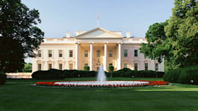White House - Washington DC, District of Columbia