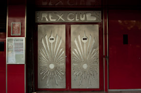 Rex Club - Paris, France