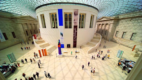 British Museum (The) - London, United Kingdom