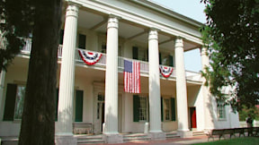 Hermitage, Home of President Andrew Jackson (The) - Nashville, Tennessee