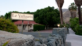 Le Vallauris - Palm Springs, California