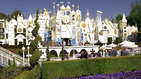 Disneyland Park - Anaheim, California