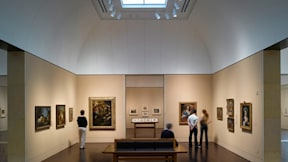 Blanton Museum of Art - Austin, Texas