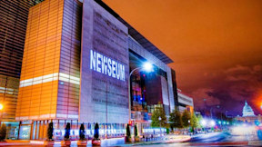Newseum - Washington DC, District of Columbia