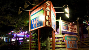 San Antonio Taco Co. - Nashville, Tennessee