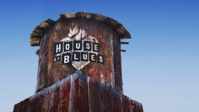 House of Blues Sunset Strip - Los Angeles, California
