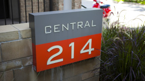 Central 214 - Dallas, Texas