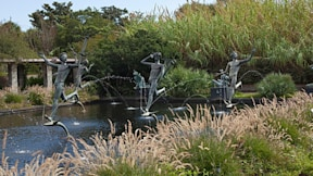 Brookgreen Gardens - Myrtle Beach, South Carolina