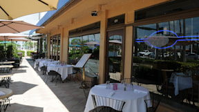 Mangrove Cafe - Naples, Florida