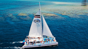 Fury Catamarans - Key West, Florida