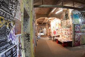 Tacheles - Berlin, Germany
