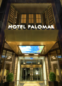 Hotel Palomar Philadelphia