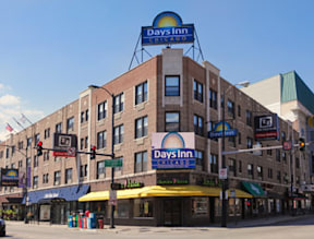 Days Inn Lincoln Park North