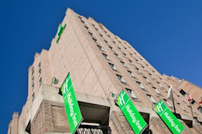 Holiday Inn Bloor Yorkville