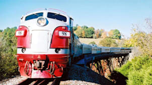 Branson Scenic Railway