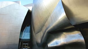 Experience Music Project Building