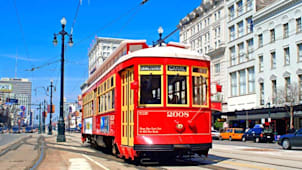 New Orleans Street Car