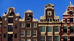 Amsterdam Architecture