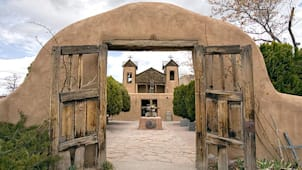 El Santuario de Chimayo