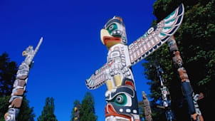 Totem Poles