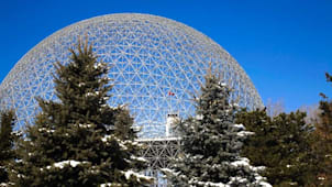 Montreal Biosphere