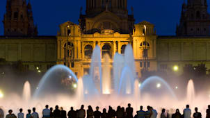 Palace of Montjuic