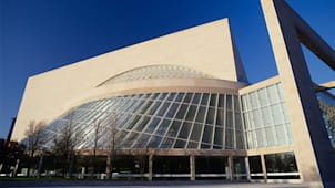 Meyerson Symphony Center