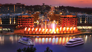 Branson Landing Cruises
